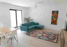 Particular – inchiriez apartament 2 camere Plaza Residence