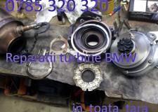 Turbina Bmw 318d e46 e90 din 2000 2001 2002 2003 2004 2005 2006 2007 2008 2009