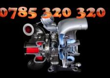 Reparatie turbina Ford Focus 1.6 TDCI 90 cp 109cp Turbo 2004-2010