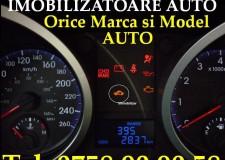 Anulare – Dezactivare Imobilizator Auto IASI