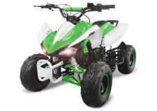 ATV Urban Speedy 125cc Import Germania 2020!!