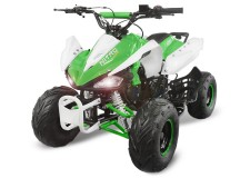 ATV Urban Speedy 125cc Import Germania 2019!!!!