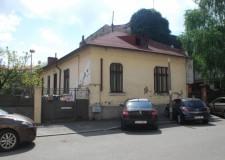 teren 430 mp cu casa Unirii-Budapesta