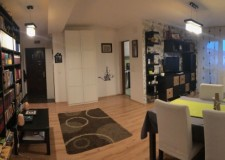 apartament 3 camere Popesti Leordeni, Confort City