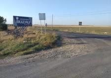 Inchiriez(Vind) teren intravilan(agricol) liber Zona Industriala