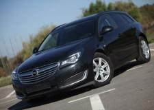 Opel Insignia 2014 FACELIFT