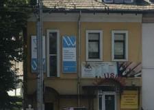 Vand apartament/spatiu comercial - parter de vila