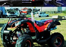 ATV Urban TORONTO Import Germania 2020 !!!!