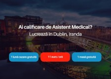 Job Asistent Medical in Irlanda