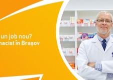 Carieră pentru Farmacisti - Brasov