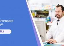 Joburi in Farmacii din Bucuresti