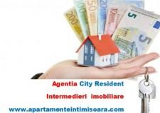agentia City Resident, apartamente/ case