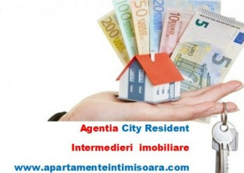 agentia City Resident, apartamente/ case - Imagine principala
