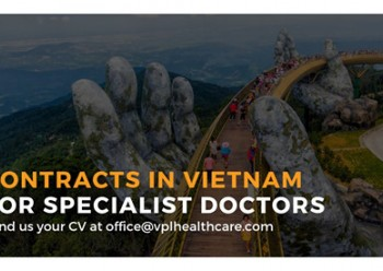 Jobs for Doctors in Vietnam - Imagine principala