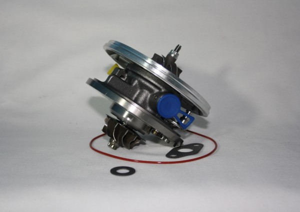 Kit turbo Mazda 3 1.6 109 cp