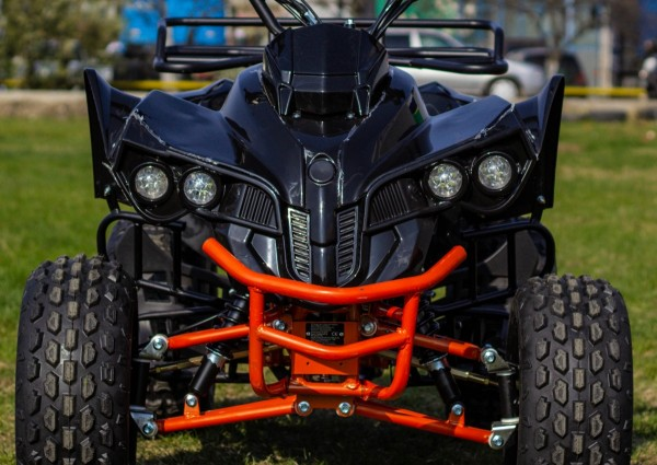 ATV WARRIOR M8 EDITIE 2019