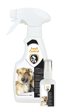 Spray profesional absorbant de mirosuri animale Smell Control